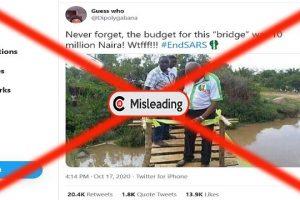 Misleading image