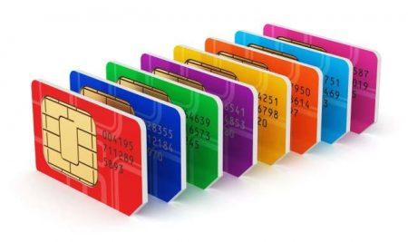 Are SIM cards made in Nigeria?