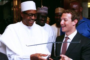 buhari-zuckerberg