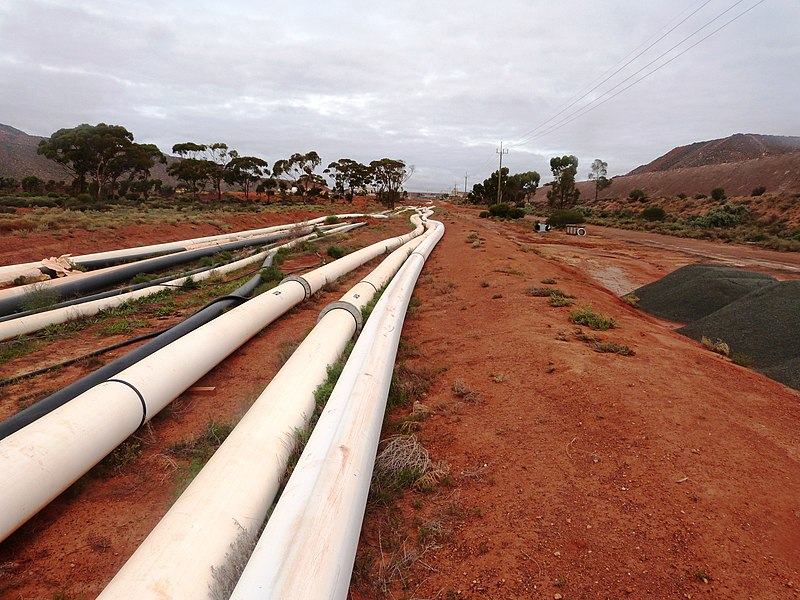 INSIGHT: How much does Nigeria spend yearly to maintain, repair pipelines?