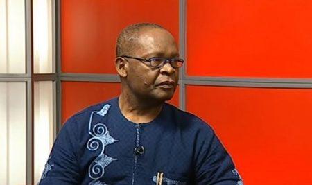 Joe Igbokwe makes misleading claim on Nigeria's agricultural sector growth
