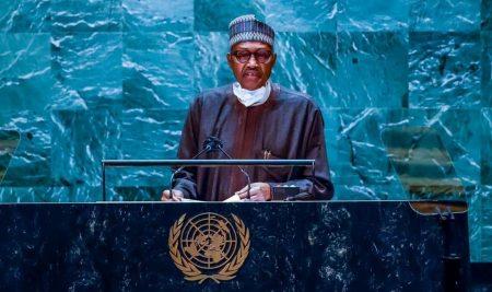 76th UNGA: Checking Buhari's claims on COVID-19